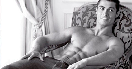 Which World Cup Hunk Is The Man Of Your Dreams?