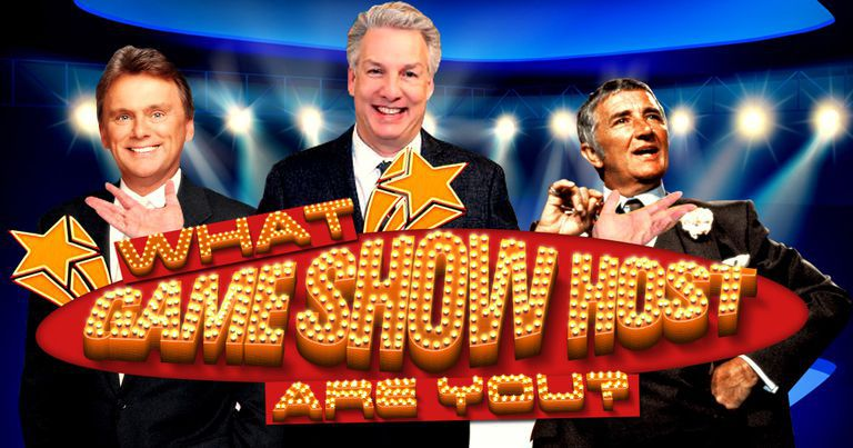 What Game Show Host Are You?