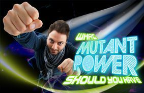 what mutant power should you have