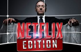 What Should You Be Watching: Netflix Edition