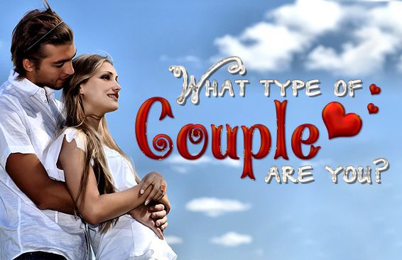 what type of couple are you