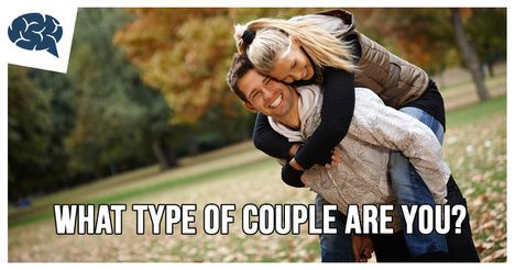 You are the Too Adorable Couple!