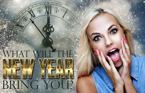 What Will The New Year Bring You?