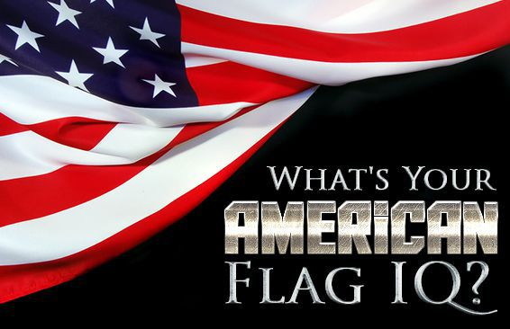 What's Your American Flag IQ?