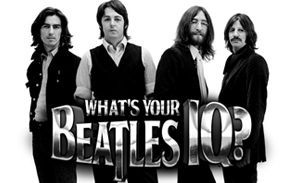 What's Your Beatles IQ?
