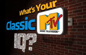 What's Your Classic MTV IQ?
