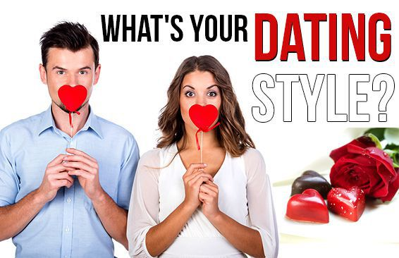 What's Your Dating Style?