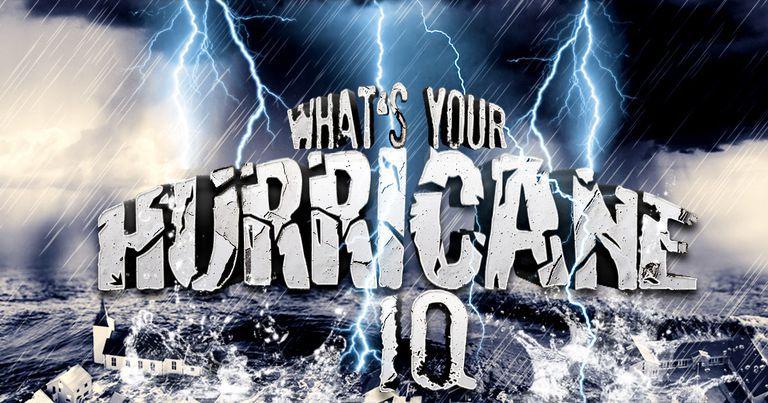 How Well Do You Know Hurricane Trivia?