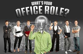 What's Your Office Role?