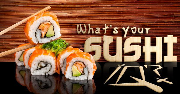 What's Your Sushi IQ?