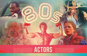 Which 80s Actor Are You?