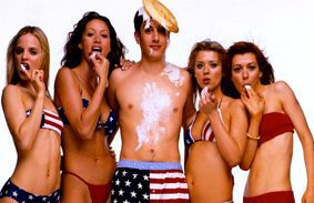 Which American Pie Character Are You?