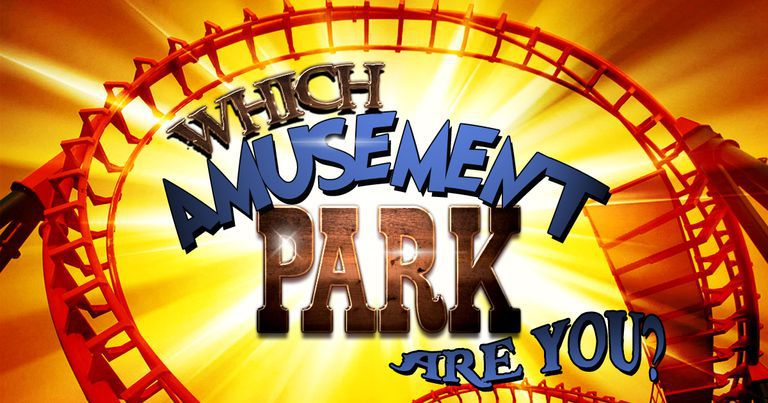 Amusement Park Quiz, Amusement Park Facts