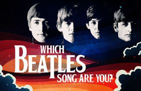 Which Beatles Song Are You?