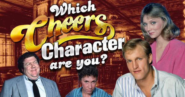 "Which ""Cheers"" Character Are You?"