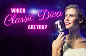 Which Classic Diva Are You?