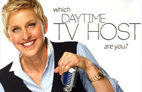 Which Daytime TV Host Are You?