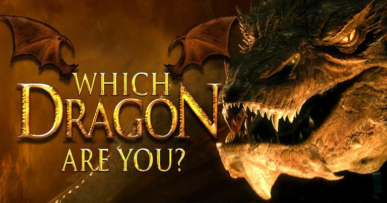 which dragon are you