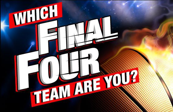 Which Final Four Team Are You?