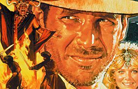Which Indiana Jones Character Are You?