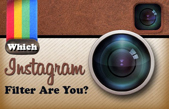 Which Instagram Filter Are You?