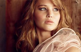 Which Jennifer Lawrence Character Are You?