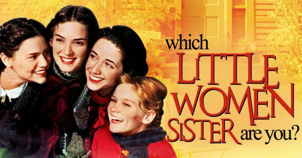 "Which ""Little Women"" Sister Are You?"