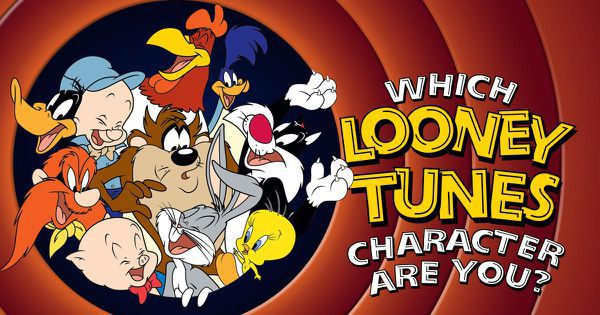 "Which ""Looney Tunes"" Character Are You?"