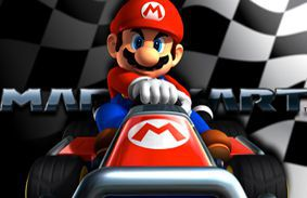 Which Mario Kart Character Are You?