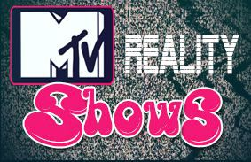 Which MTV Reality Show Should You Be On?