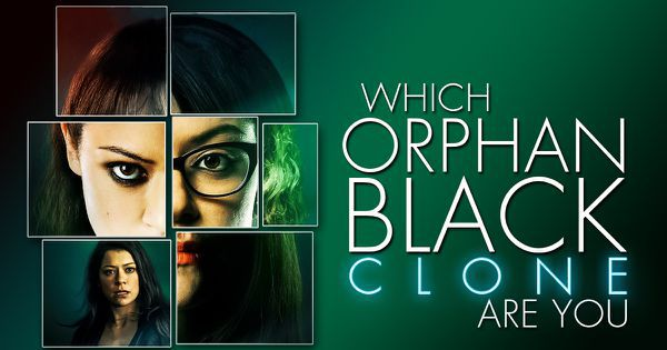 "Which ""Orphan Black"" Clone Are You?"