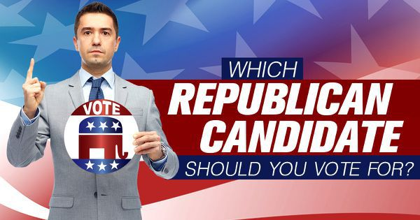 Which Republican Candidate Should You Vote For?