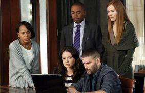 Which Scandal Character Are You?