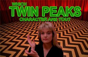 "Which ""Twin Peaks"" Character Are You?"