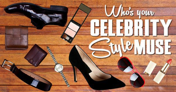 Who's Your Celebrity Style Muse?