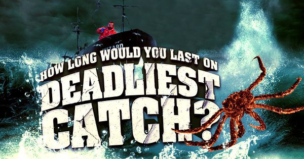 Deadliest Catch Quiz