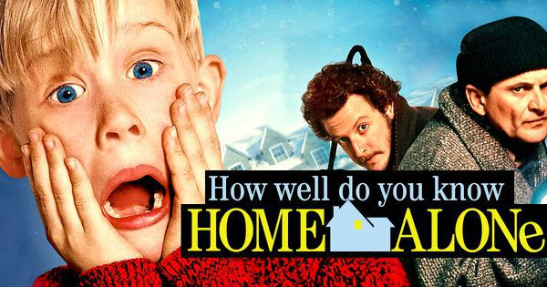 "How Well Do You Know ""Home Alone""?"