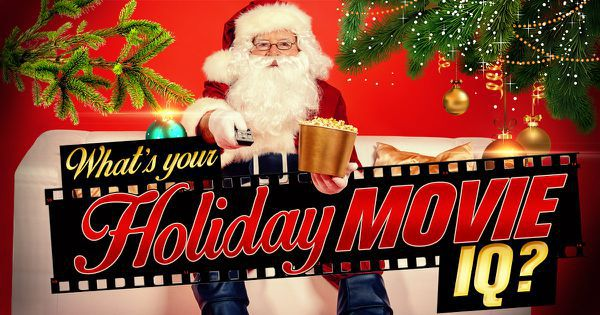 What's Your Holiday Movie IQ?