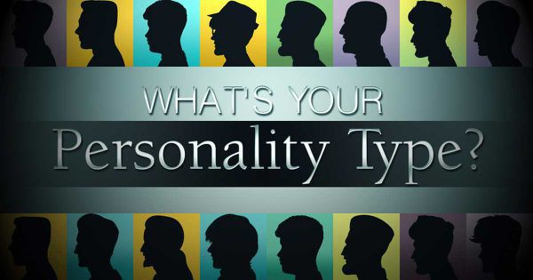 whats personality