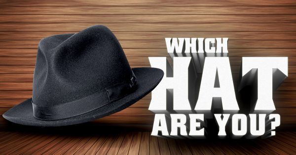 Which Hat Are You?