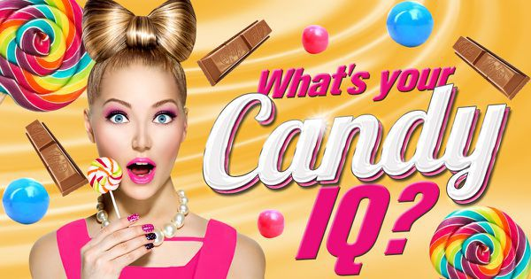 What's Your Candy IQ?