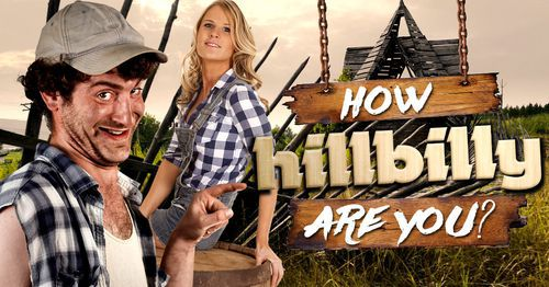 How Hillbilly Are You?