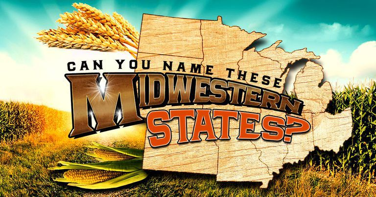 State Facts - Facts About Midwestern States