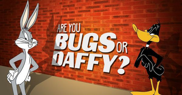 Are You Bugs or Daffy?
