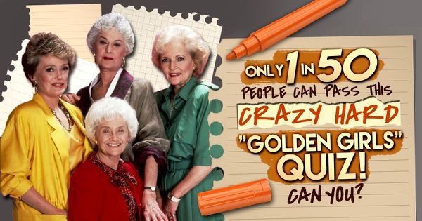 Golden Girls Bea Arthur