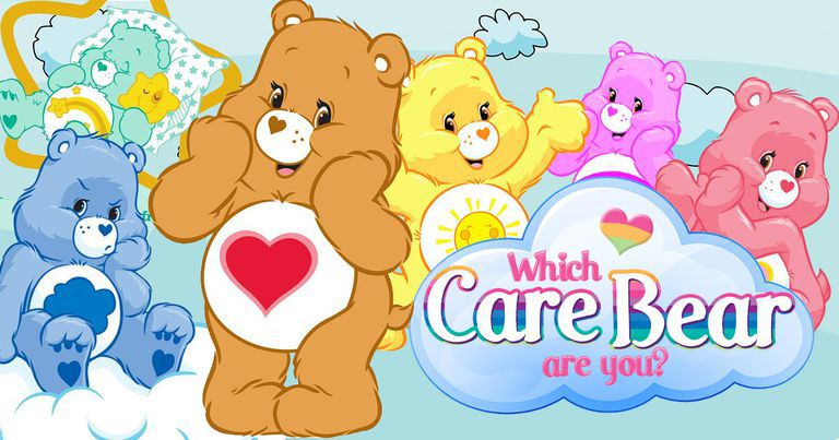 which care bear are you