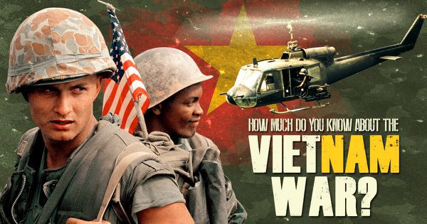 How Much Do You Know About The Vietnam War?