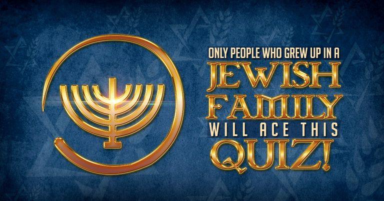 Jewish Culture Facts, Jewish Facts