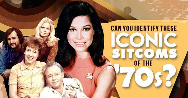 Can You Identify These Iconic Sitcoms Of The '70s?