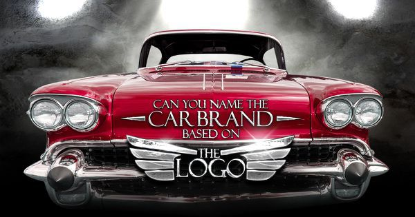 Can You Name The Car Brand Based On The Logo?